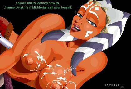 Tagged star wars cartoon sex, star wars porn, ...