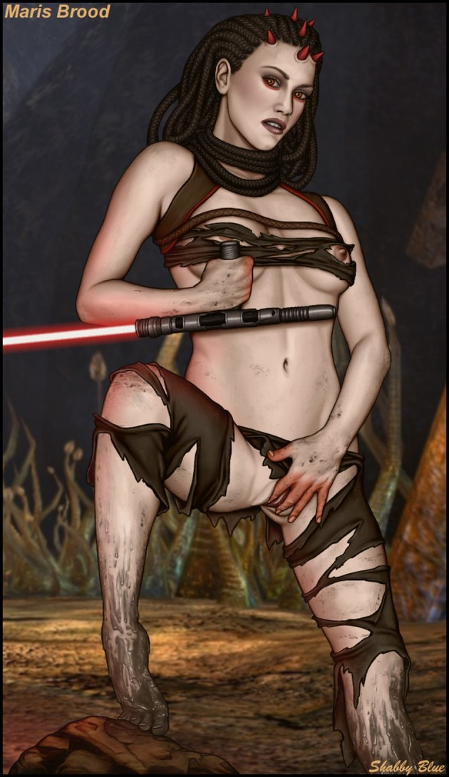 Star Wars The Clone Wars Sex Pics